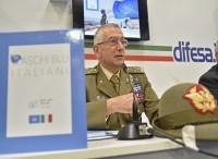 ''Caschi blu italiani'', prestigio per il Paese, presentato a Torino