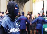 Intervento dei ROS contro contro l'mmigrazione clandestina