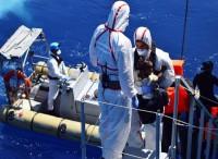 Recuperati dalla Marina oltre 2500 tra uomini, donne e bambini