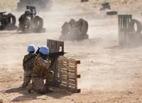 Caschi blu e forze libanesi prove di fuoco