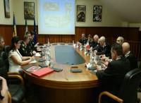 Scambio di expertises tra Italia e Moldavia