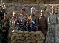 It has been a long time since there were so many meetings between the central government and the Kurdistan Regional Government to liberate Mosul