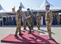 UNIFIL: la Brigata ''Pozzuolo del Friuli'' subentra alla ''Sassari'' in Libano
