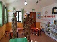 Nuova professione: agibilitatori delle Forze Armate