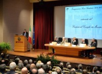 Inaugurazione dell'Anno Accademico 2016-2017