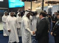 Idex2017 di Abu Dhabi (EAU)