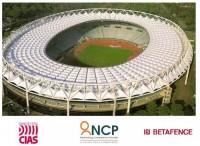 Seminario tecnico Stadio Olimpico Roma 22 marzo