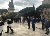 Italia-Camerun, rapporti di collaborazione