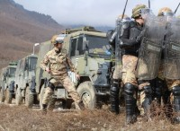 ''Field Security Operation'' in Kosovo