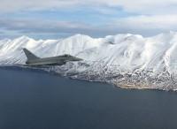Islanda, Task Force ''Northern Ice'', visita del generale Graziano