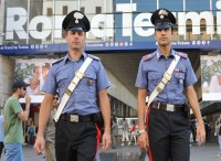 In manette la banda dei falsi poliziotti...