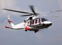 Leonardo: l'elicottero AW189 scelto in Russia