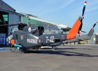 Due interventi della Marina Militare su incendi in Sicilia