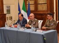 """Corso di laurea in infermieristica al Policlinico Militare """"Celio"""" di Roma"""