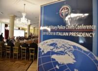 Conferenza dei capi polizia militari NATO
