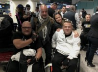 Il Gruppo Sportivo Paralimpico Difesa...