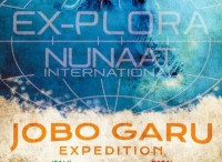 Jobo Garu 2017 Expedition. Una ferrata sul Tetto del Mondo