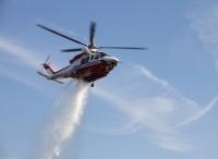 La Città di Tokyo e le Prefetture di Shizuoka, Fukushima e Yamaguchi scelgono gli elicotteri antincendio di Leonardo