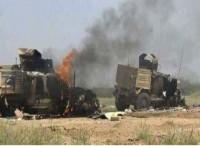 Kirkuk under siege