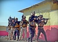 La TF Praesidium conclude ciclo addestrativo delle Forze di Sicurezza Irachene