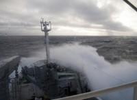La Marina Militare torna al Polo Nord