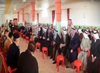 Iraq, stabilizzazione dell'area