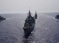 NATO, OperazioneSea Guardian