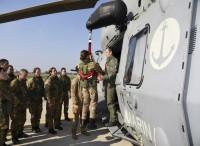 Marina Militare, 20° corso di medicina di combattimento