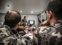 Operatori ''compact camera'' in Libano