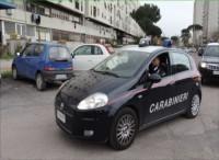 A Roma, polizia di stato e carabinieri controllano ed arrestano criminali