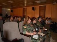 ''Unite4Heritage'' forma la polizia irachena
