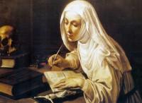 Solennità di Santa Caterina da Siena