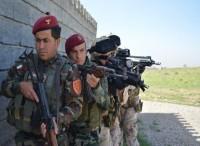 Iraq: terminata la formazione di nuovi Istruttori Militari
