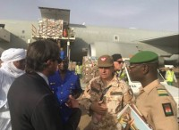 Sistema Paese Italia in aiuto al Niger