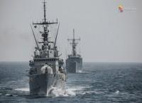 Fregata Espero della Marina Militare ha terminato l'operazione NATO ''Sea guardian''