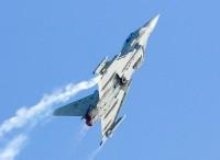 Conclusa l'operazione dell'Aeronautica Militare per il recupero dei resti dell'Eurofighter