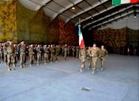 La Brigata Pinerolo in Afghanistan...