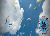 Campionati Europei di volo libero a Montalegre, in Portogallo