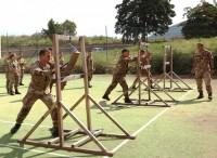 Metodo di Combattimento Militare,...
