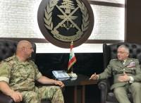 Libano stabile e in pace, obiettivo da raggiungere