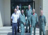 Sicurezza e tecnologia, Italia leader nell'addestramento al volo con il T-346A