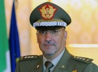 Cambio di comando al Segretariato Generale della Difesa