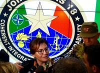 Joint Stars 2018: coesione a livello interforze tra le Forze Armate nazionali