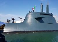Il gioiello della tecnologia della Marina Militare