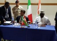 Aiuti sanitari al Niger dall'Italia