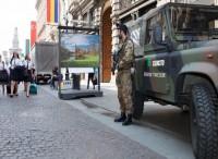Strade sicure a Milano
