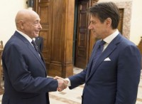 Libia. Fitta agenda del Governo Italiano in vista della Conferenza di Palermo