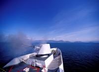 Contratto per la fornitura di sette sistemi OTO 76/62 all Marina tedesca