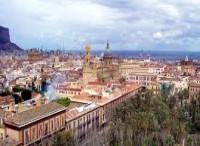 Palermo bella, Palermo calda, Palermo...