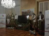 Parla anche di moda e fashion design il 1° meeting sulla comunicazione dell'Esercito